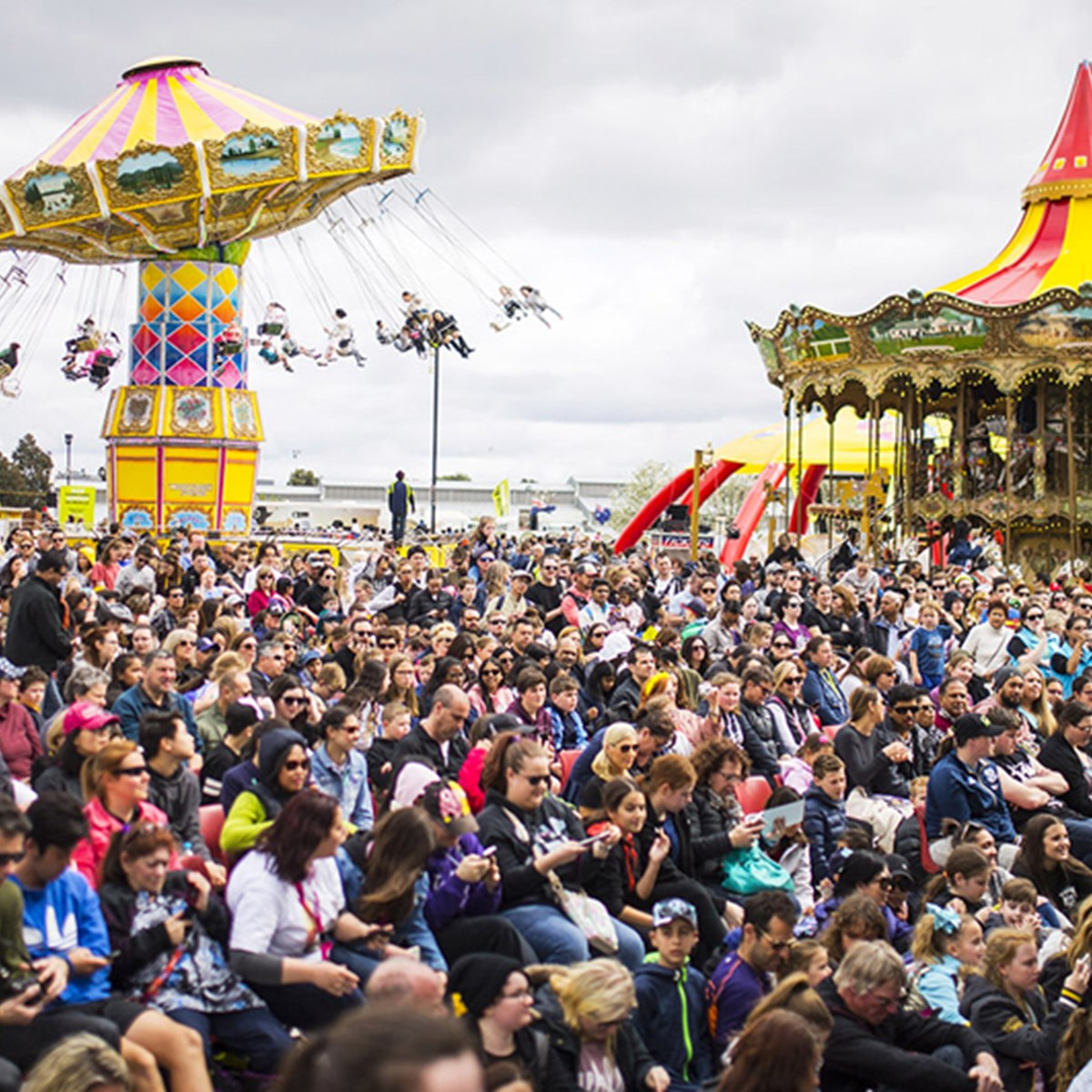 royal melbourne show tickets - photo #9